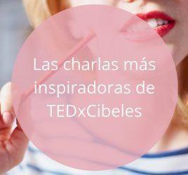 TEDxCibeles: I'm Possible