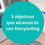 Así se produce la conversión en Storytelling