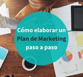 El Plan de Marketing paso a paso
