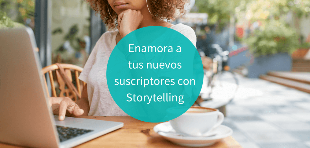 Storytelling en email marketing