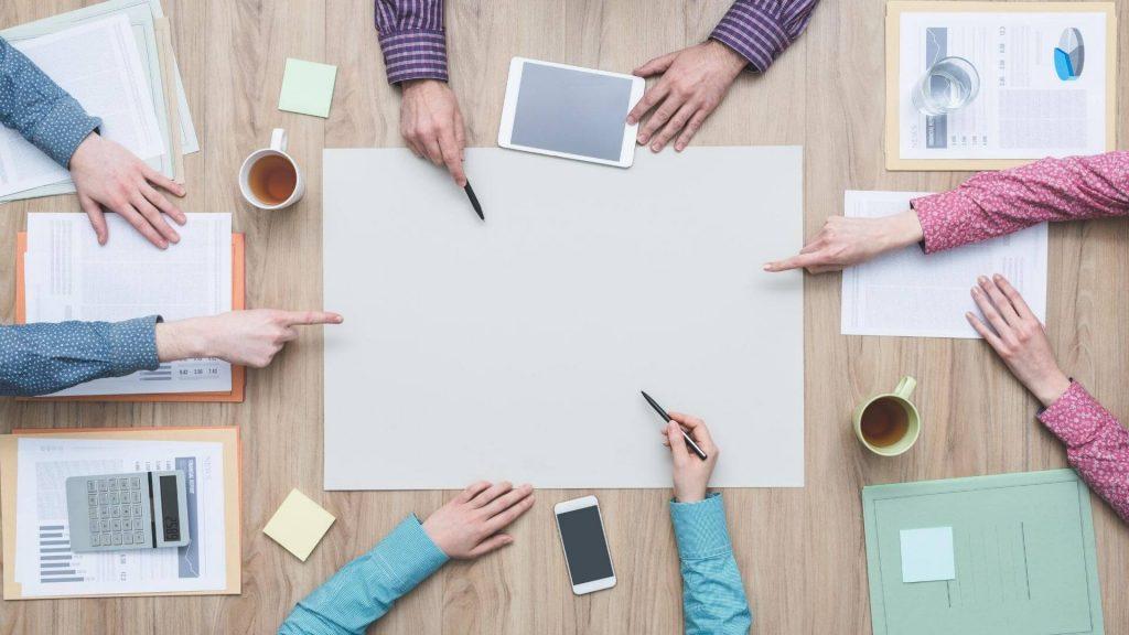 ¿Qué debe contener un buen briefing de marketing?