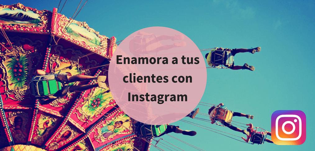 Storytelling con Instagram
