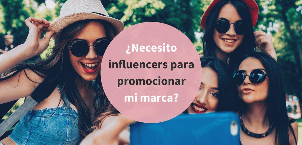 Cómo trabajar con influencers para tener éxito