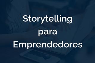 Storytelling para Emprendedores