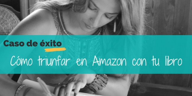 Publicar en Amazon con éxito