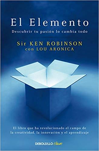 El Elemento, de Ken Robinson