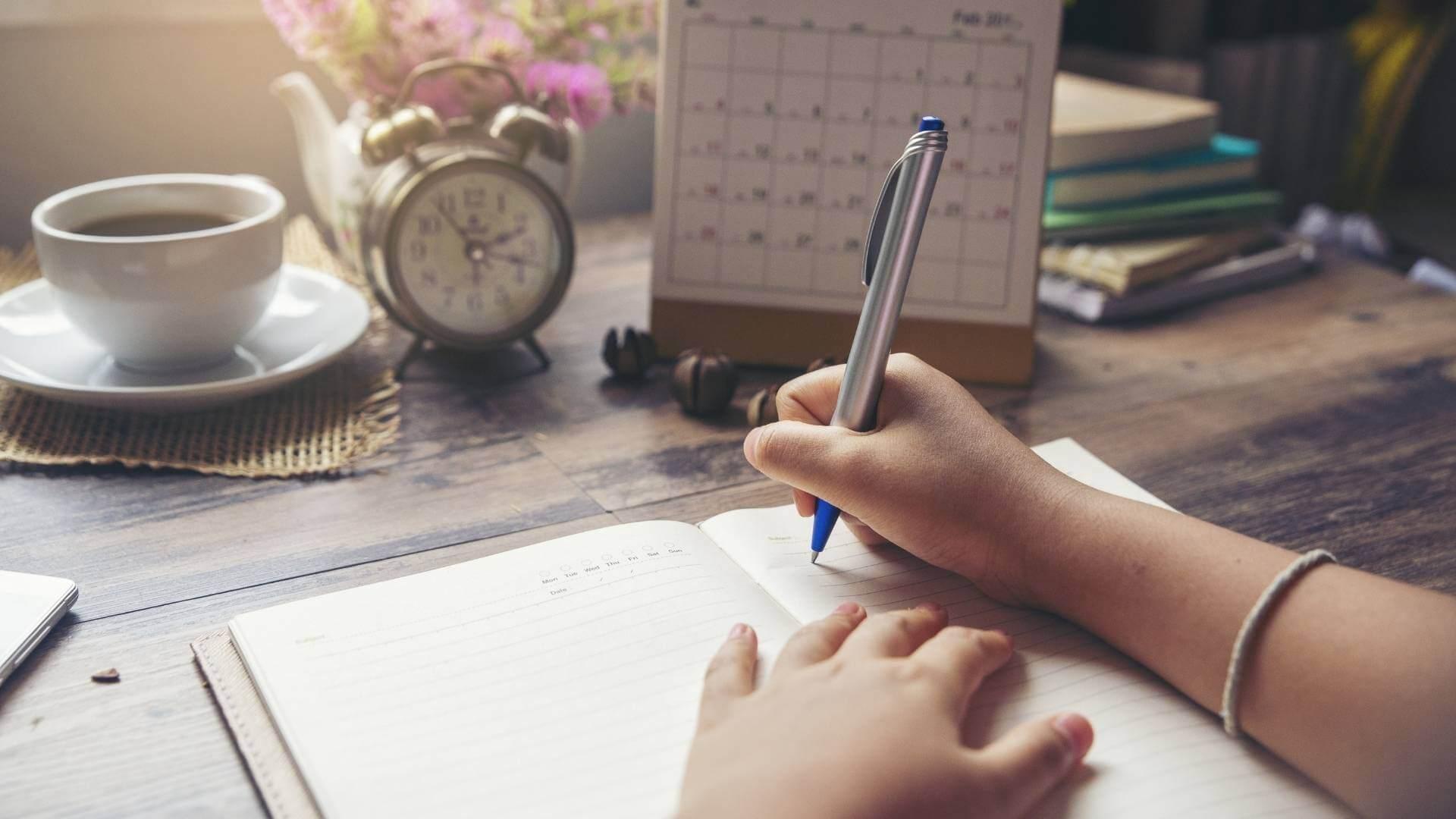 Agenda con Google Calendar